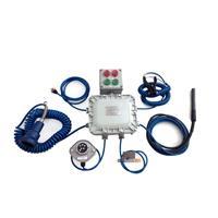 溢油靜電報警控制儀 SPLA-S-III