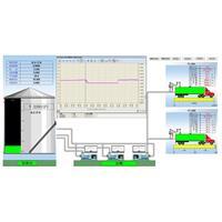 罐區SCADA監控系統 SP系列