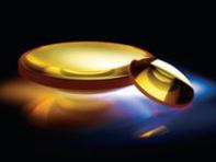 硒化鋅紅外非球面鏡片
