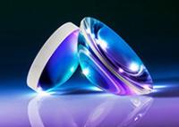 UV级熔融石英材料的非球面镜片