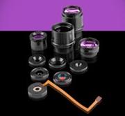 Cx系列定焦镜头(紧凑型)