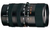 采用 C 接口的高分辨率微距变焦镜头