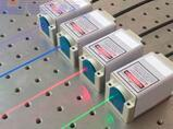 超小型半导体激光器
