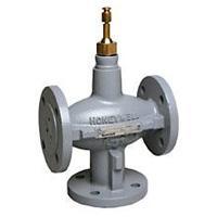 霍尼韋爾V5329A/V5050AB法蘭型三通線性閥門 V5329C1000 V5329C1018 V5329C1026 V5329C1034