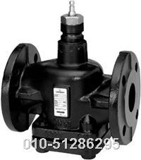 VVF41电动二通阀 VVF41.50 VVF41.65 VVF41.80 VVF41.90