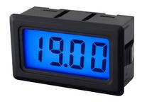 IN2000-PB 兩線制電壓表無源電壓表