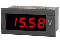 IN2135 數顯電流表