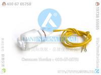 NTER-H01-P-4510 塑料小浮球開關 PP材料 水位液位開關  奈特爾 NTER-H01-P-4510