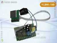 YLBM-100智能型撥盤溫度獨立限溫保護器 YLBM-100