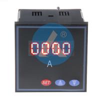 SX80J-ACI可編程數顯單相交流電流表 SX80J-ACI