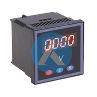 SX120J-ACV可編程數顯單相交流電壓表 SX120J-ACV