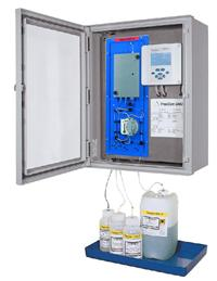 亚硝酸氮分析仪 TresCon Uno N511