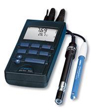 便携式水质分析仪 pH/Oxi340i  2020欧洲杯投注官网|2020欧洲杯投注 pH/Cond 340i