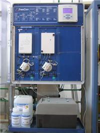 在线总磷测定仪 TresCon P511