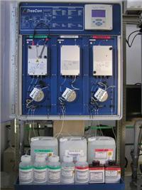 在线总氮测定仪 TresCon A111+ON210+ON510