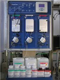 在线总氮测试仪 TresCon A111+ON210+ON510