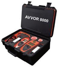 环境/农业/工业重金属监测 AVVOR 8000 HM-2