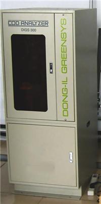 在线锰法COD监测仪