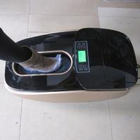 深圳广州智能鞋覆膜机