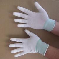 指尖涂層手套 JC