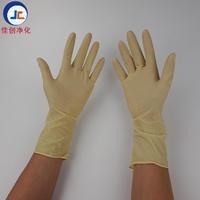 惠州光面乳膠手套12寸