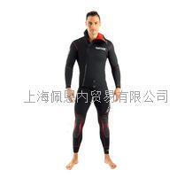 5毫米分體濕式潛水服上海佩恩內 PRIVILEGE FLEX 5.0