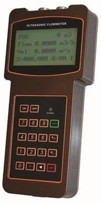 手持式超聲波流量計  UFM2000-H