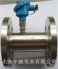 渦輪流量傳感器/變送器 信號輸出基本型