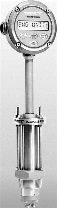 美國FMC插入式流量傳感器 DP系列