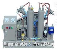 高壓氮氣壓縮機 PGA25-0.22