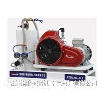 高壓氮氣增壓機 PGN35-0.1