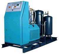 氦氣回收壓縮機增壓機