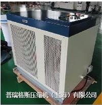 氦氣壓縮機 PGH25-0.85