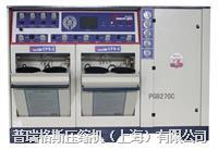 消防压缩机充气站 BAS850消防压缩机充气站