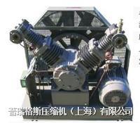 氦氣回收壓縮機,氦氣回收增壓機, 高壓氦氣機 PGH35-0.22
