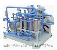 高壓氣體壓縮機,特種氣體壓縮機,天然氣壓縮機 PGT