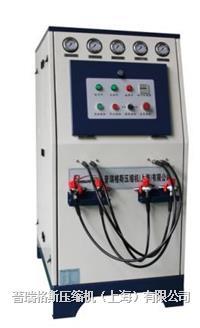 呼吸空气填充泵 PGB350