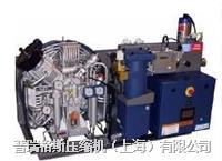 管路檢測高壓壓縮機