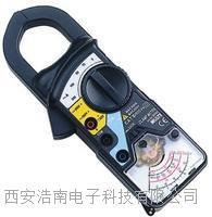 模擬鉗形表量程交流電流 M-3000