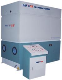 CO2激光器 HANSGS-W6000