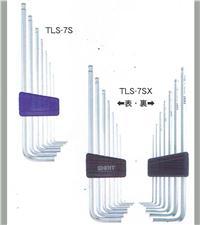 TLS-5 日本百利 EIGHT 六角扳手 TLS-5  原装** TLS-5