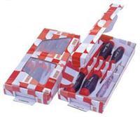 NO.RES-920绝缘螺丝批套装|日本罗宾汉RUBICON螺丝刀RES-920  NO.RES-920
