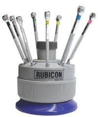 NO.RSD-903精密型珠宝钟表批套装|日本罗宾汉RUBICON精密螺丝刀 NO.RSD-903