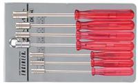 日本工程师 ENGINEER精密工具 螺丝刀 DN-01/02/03/04/05/06/07/08/09/10/12   DN-01/02/03/04/05/06/07/08