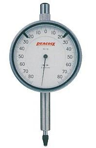 日本孔雀PEACOCK 指针式比测型量表 18 18