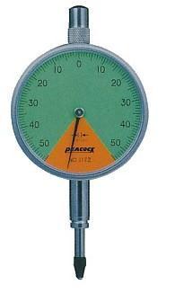 日本孔雀PEACOCK 指針式比測型量表 117Z  117Z