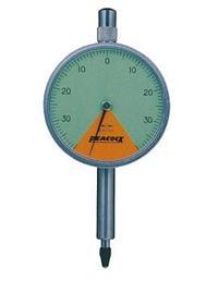 日本孔雀PEACOCK 指針式比測型量表 107Z  107Z