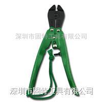 GN-200斜嘴断线钳日本三山3.Peaks钢丝钳8寸蛇头剪斜口钳原装正品