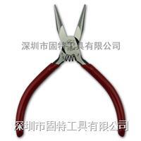 日本原装进口MTC-15PS 115mm尖嘴钳尖咀无牙钳电子钳