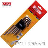 RUBICON罗宾汉RHK-187L/RHK-299L/RHK-287L/RHK-289L/RHK-287XL/RHK-289XL套装六角扳手 RHK-187L/RHK-299L/RHK-287L/RHK-289L/RHK-287XL/RHK-